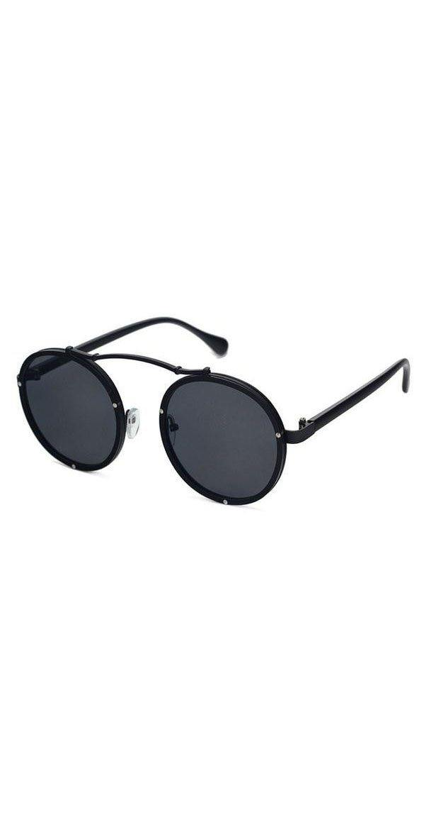 Brawa Sunglasses - Black