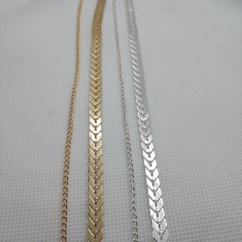 Arrow Choker Necklace