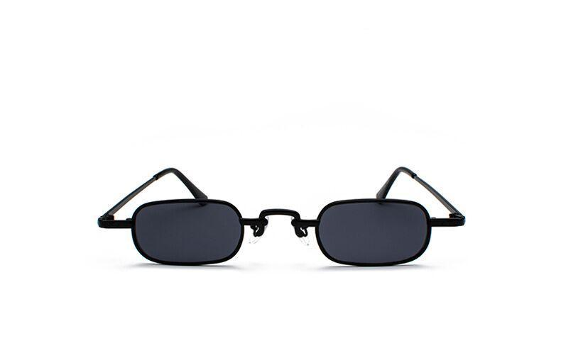 Pascal Sunglasses - Black