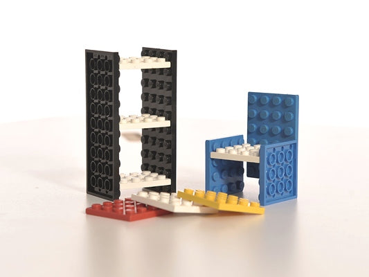 Lego Inspired Furniture
