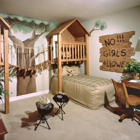 Boys Room Ideas | Sprout