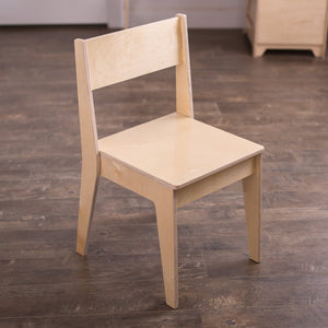 "12"" Stacking Chair"