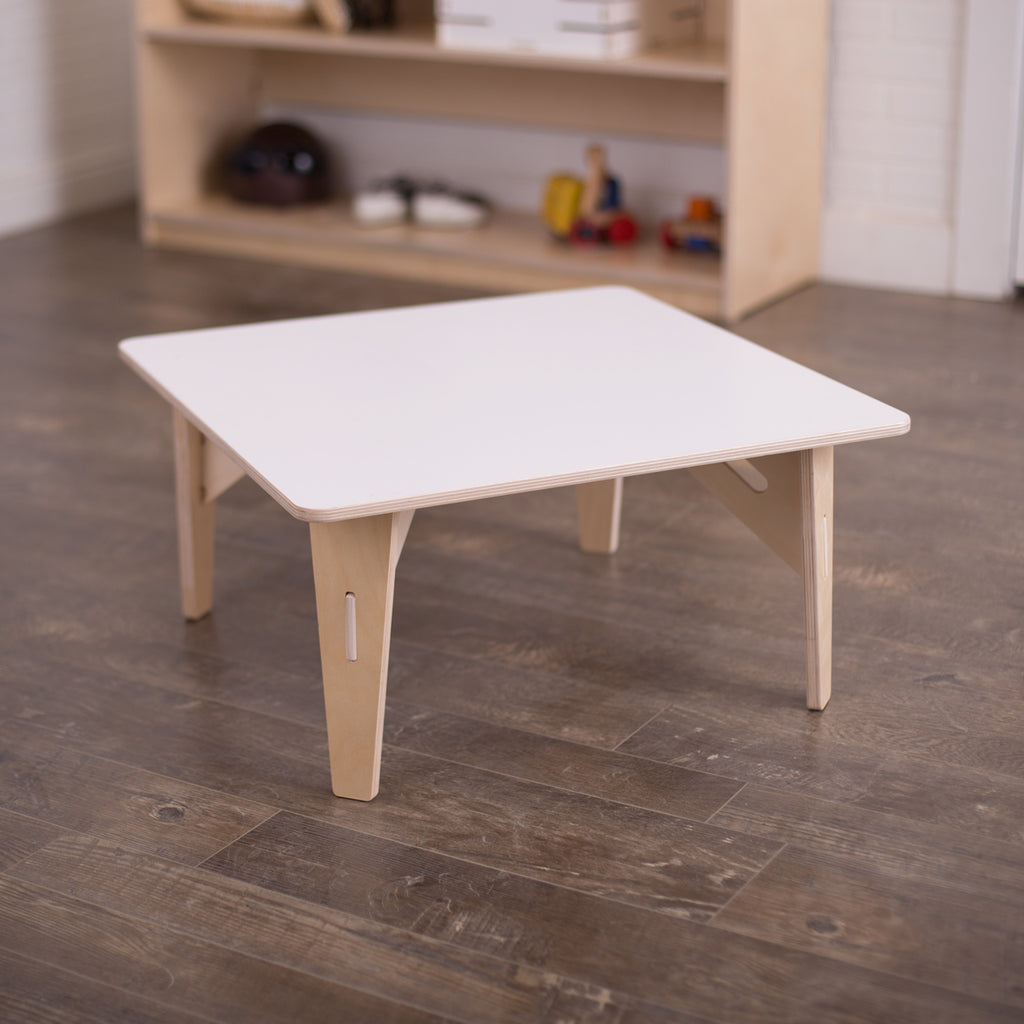 Genial Montessori Weaning Table U2013 Sprout