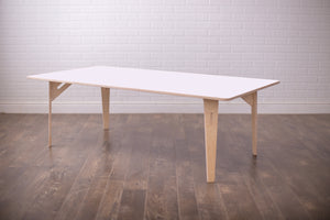 "30"" x 60"" Birch Montessori Table"
