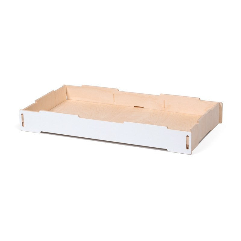 Large Wooden Storage Tray