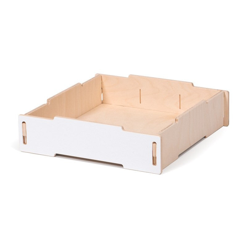 Small Wooden Storage Tray