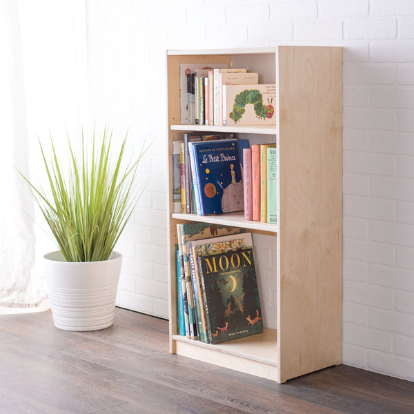 Lexico Book Shelf