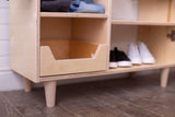 Alba Wardrobe Drawers