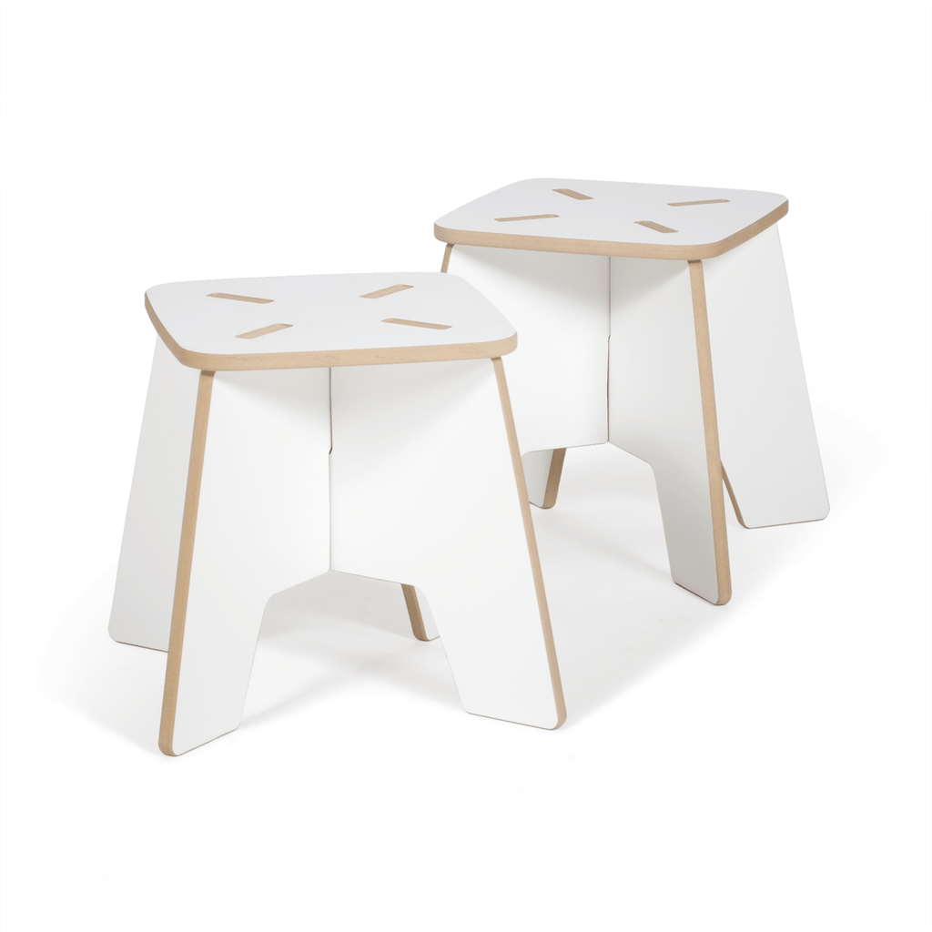Modern Kids Stools – Sprout