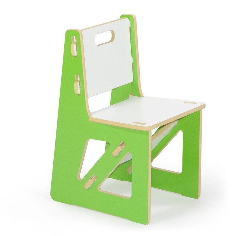 Modern Green Toddler Chair