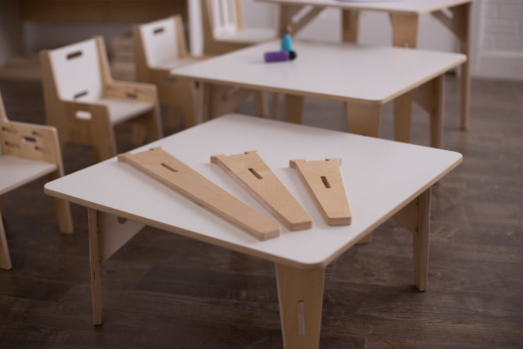 Additional Table Legs (Sets of 4)