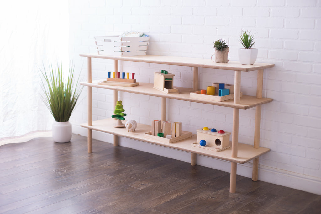 Luce Shelf