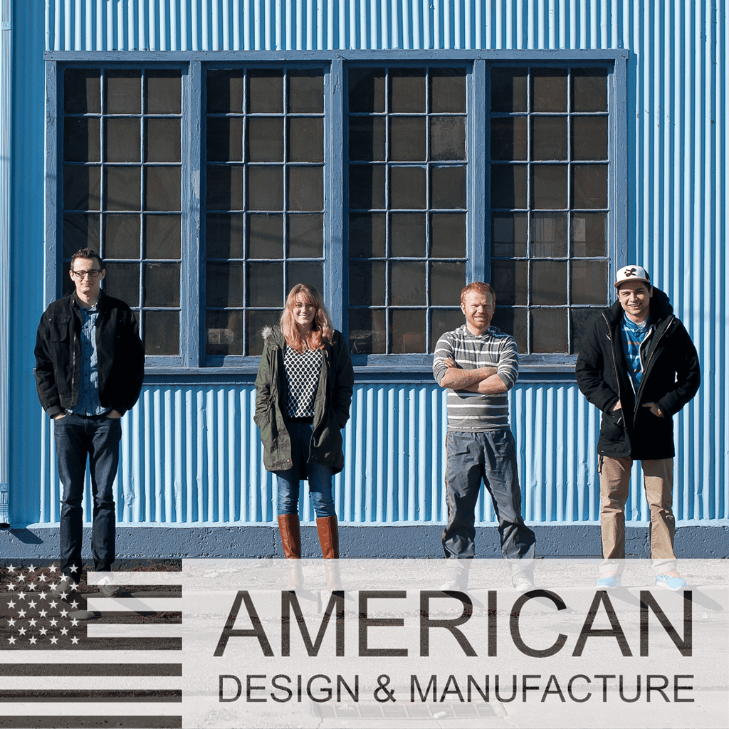 Sprout: American Design and Manufacture