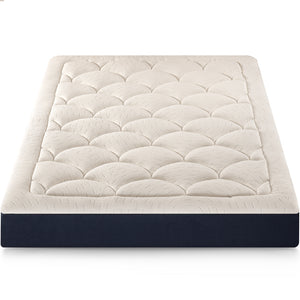 "Marshmallow 10"" Memory Foam Mattress"