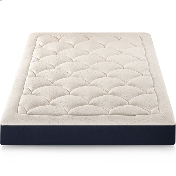 Marshmallow Memory Foam Mattress : 10