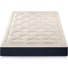Load image into Gallery viewer, Marshmallow Memory Foam Mattress : 12""