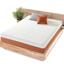 Load image into Gallery viewer, queen bed frame king size bed frame bed frame full folding bed frame full queen bed frame wood bed frames queen size mellow bed frame full size metal bed frame bed platform frame queen hybrid mattress full California king