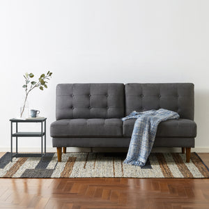 JULES Sofa + KODI Table