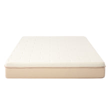 Load image into Gallery viewer, HAVN Bamboo Charcoal Cloud Top Memory Foam Mattress, Made in USA : 10""