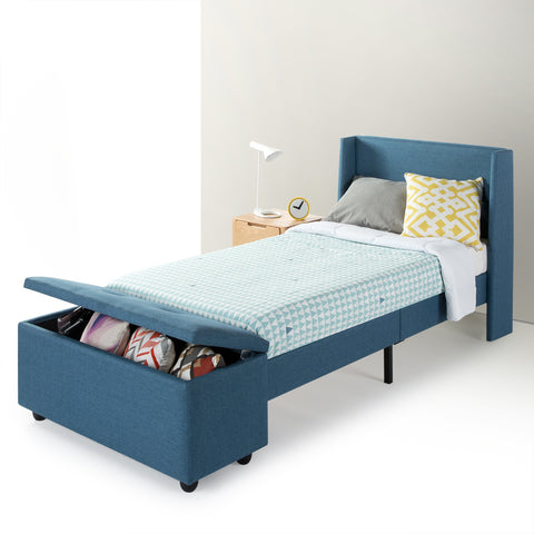Bluequeen bed frame king size bed frame bed frame full folding bed frame full queen bed frame wood bed frames queen size mellow bed frame full size metal bed frame bed platform frame queen hybrid mattress full California king
