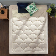 "Load image into Gallery viewer, The Marshmallow 10"" Memory Foam Mattress-Mellow Home"