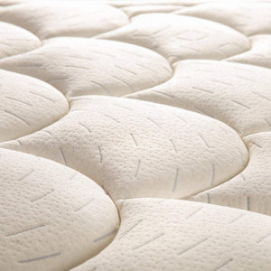 "The Marshmallow 12"" Memory Foam Mattress-Mellow Home"