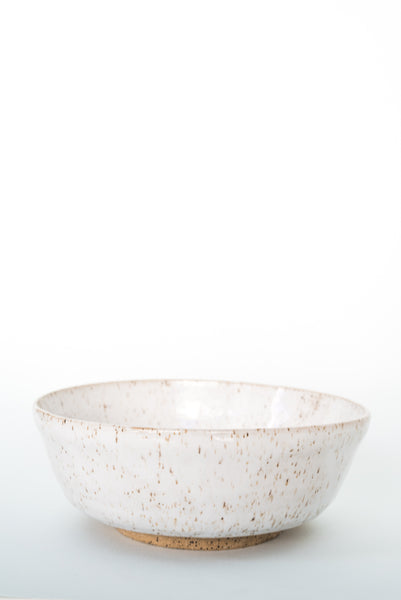 Simple Edge Bowl