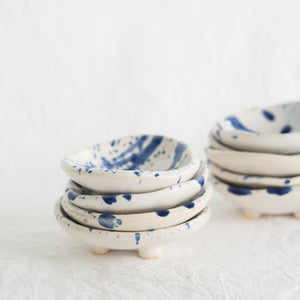 Splatter Ring Dishes