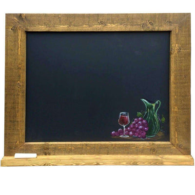Framed Displays