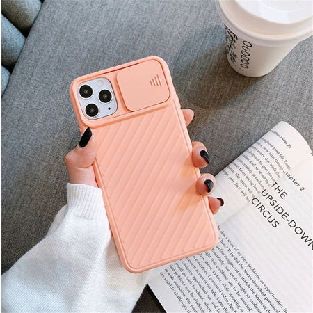 iPhone CamSlide Case