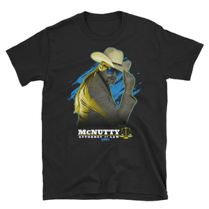 "MARK MCNUTTY ""Daily Dose"" Short-Sleeve Unisex T-Shirt"