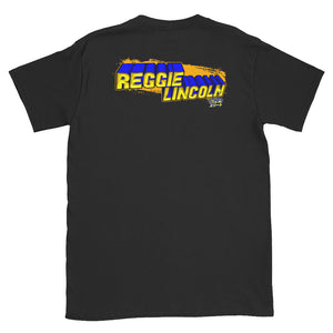 "EWA: REGGIE LINCOLN ""THE TRUTH"" Short-Sleeve Unisex T-Shirt"