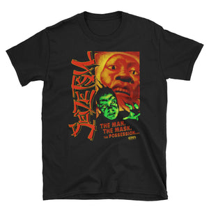 "EWA SEIZETSU ""THE MASK"" Short-Sleeve Unisex T-Shirt"