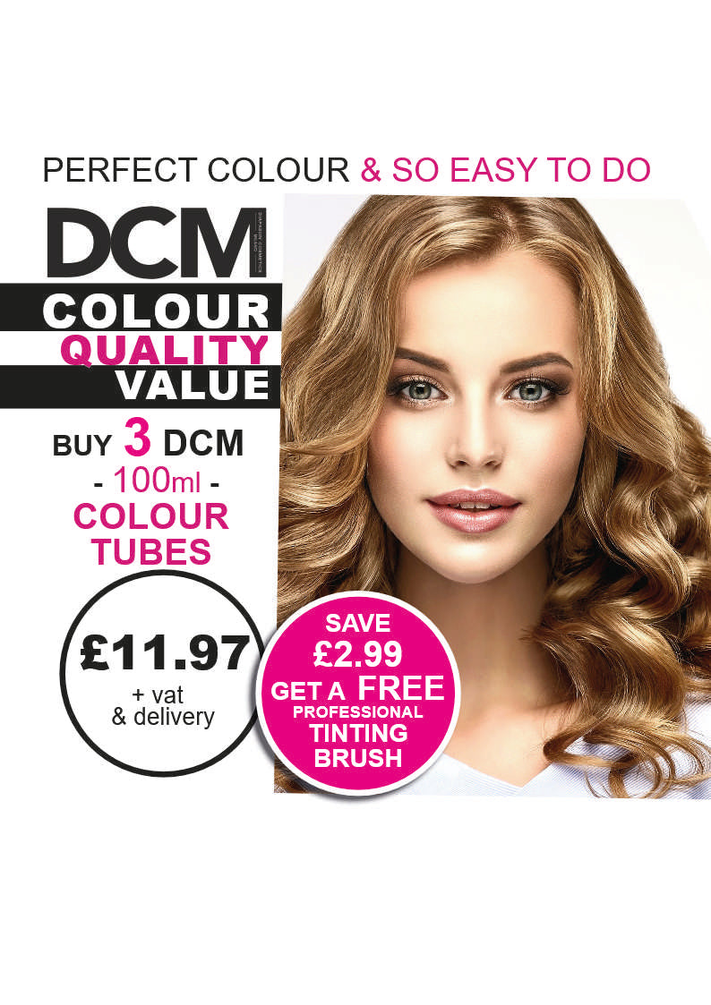 DCM Colour Value Offer