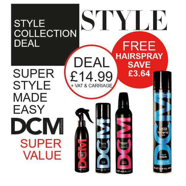 Style Collection Super Value Deal