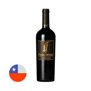 PengWine Emperor II Red Wine 750ml