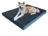 Orthopedic Memory Foam Pet Beds For Small to Medium Pets