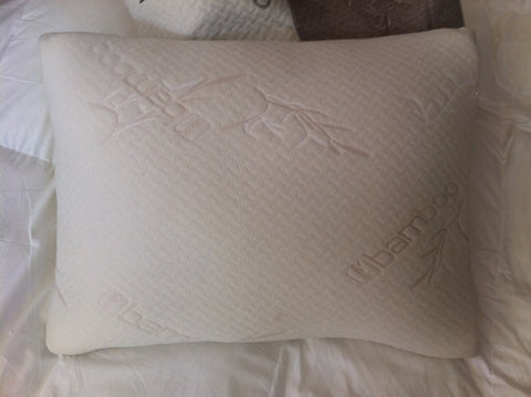 PureSleep™ Organic Latex Pillows