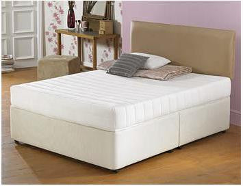 "8"" Feather-Pedic Mattress"
