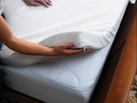 HEAT Remedy™ Mattress Topper