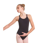 Leotard - Capezio® Double Strap Camisole - Child