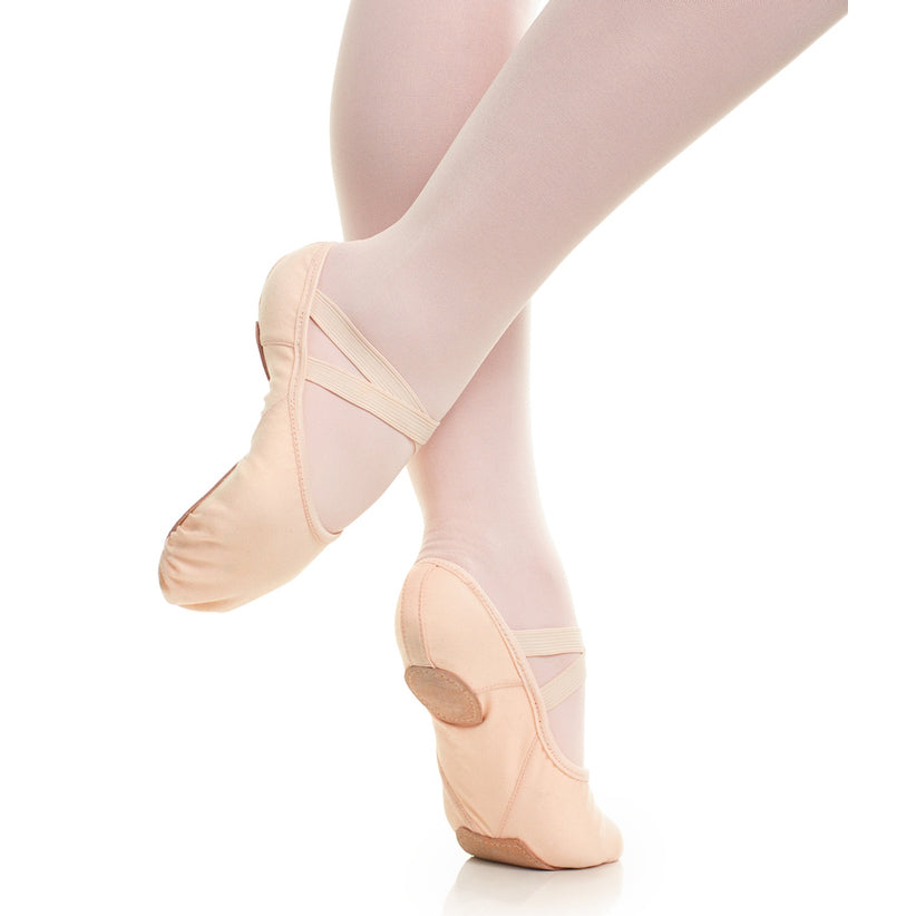Shoe - Ballet - Canvas by Capezio® - Adult