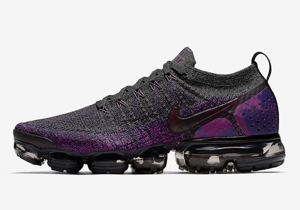 "NIKE AIR VAPORMAX FLYKNIT 2.0 ""NIGHT PURPLE""; 942842-013"
