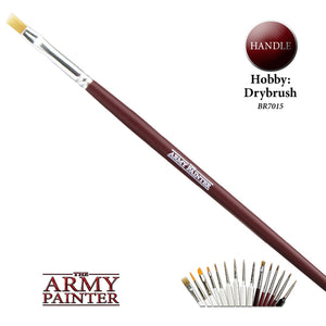 Army Painter: Hobby Drybrush