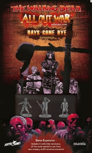 The Walking Dead: Days Gone Bye Expansion
