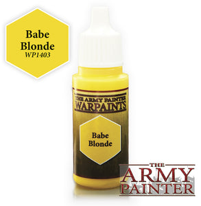 Army Painter: Babe Blonde
