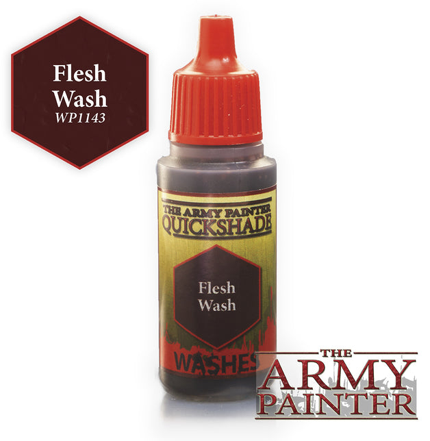 Army Painter: Flesh Wash