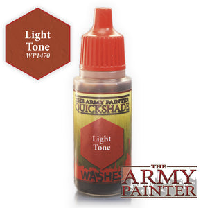 Army Painter: Light Tone