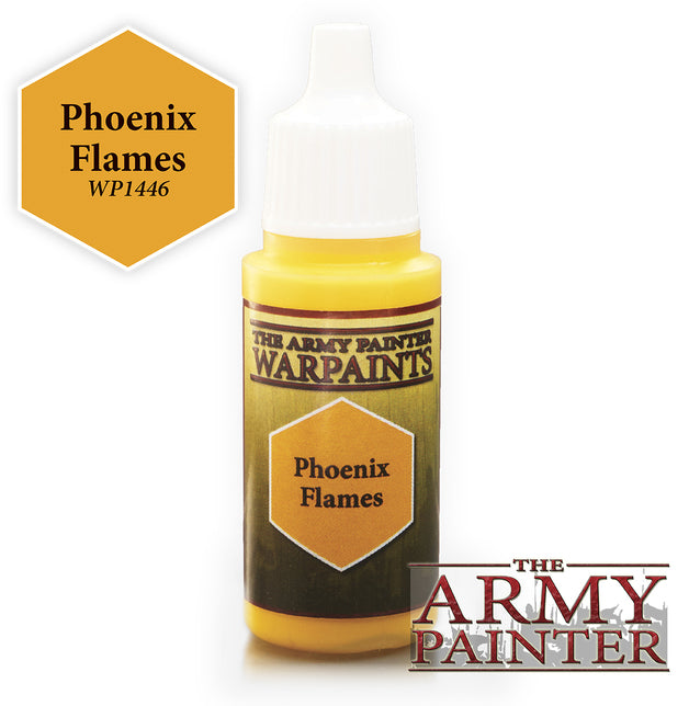Army Painter: Phoenix Flames