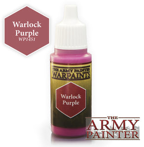 Army Painter: Warlock Purple
